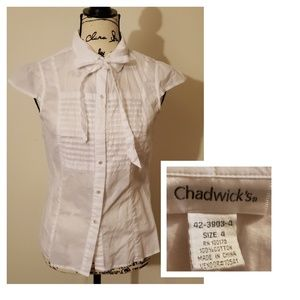 Chadwicks button down shirt